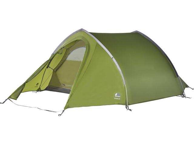 Vango F10 Erebus 3 Tiendas de campaña, alpine green
